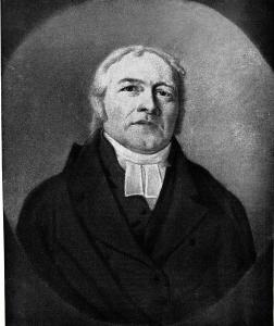 Adolph Georg Kottmeier